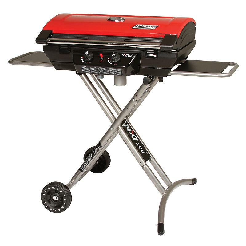 Coleman NXT 200 Gas Grill
