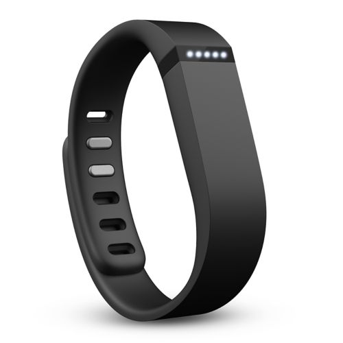 Fitbit Flex Wireless Activity & Sleep Wristband - Black