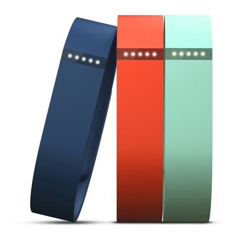 Fitbit 3-pk. Flex Activity and Sleep Wristband Accessory Pack - Small