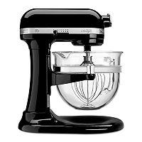 KitchenAid KF26M22 Pro 600 Design Series 6-qt. Stand Mixer