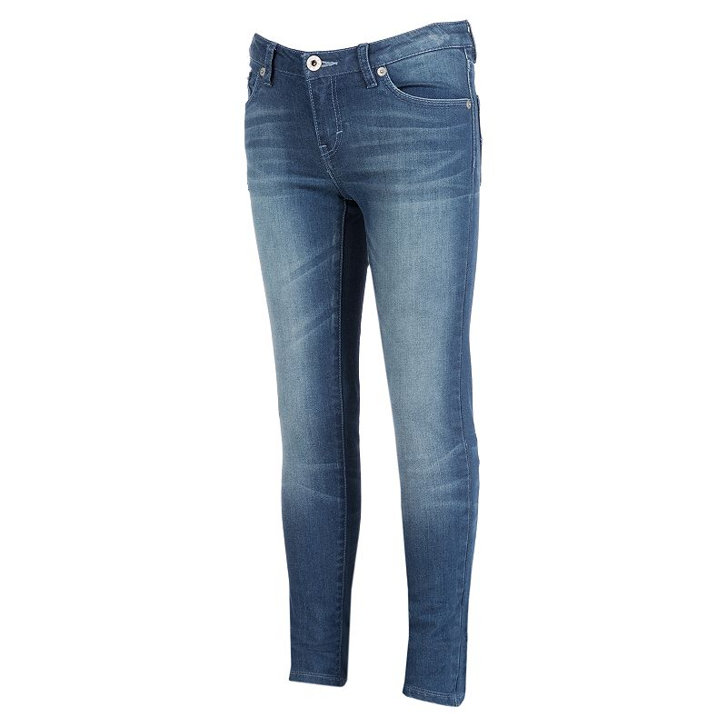 Girls 7-16 Levi's Lana Denim Leggings