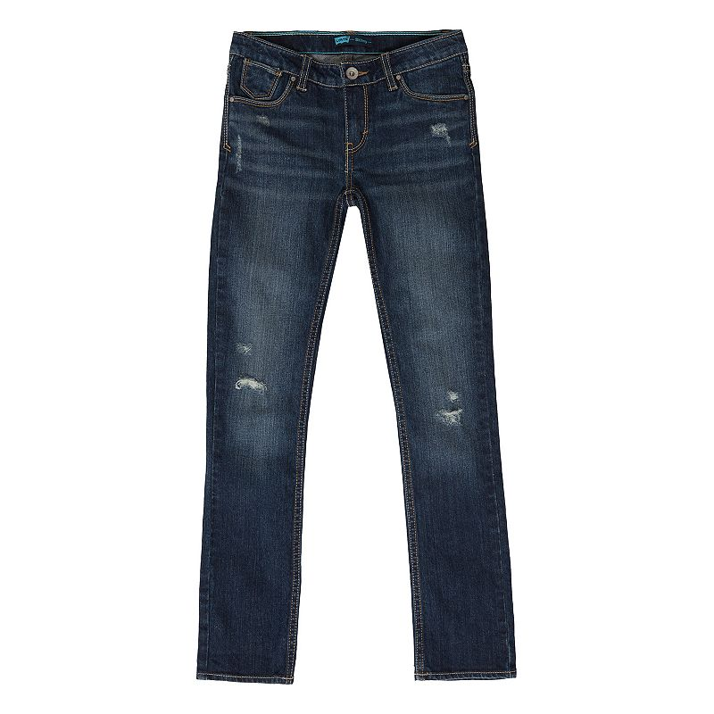 Girls 7-16 Levi's True Skinny Jeans