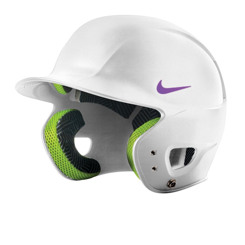 Batting helmet chin strap