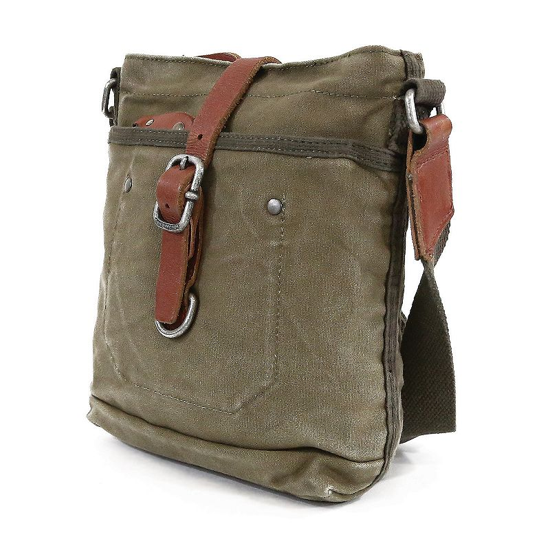 The Same Direction Forest Crossbody Bag