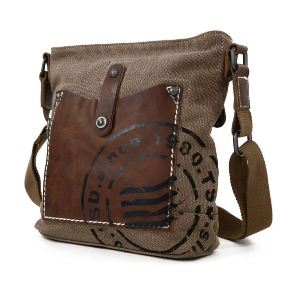 The Same Direction Super Horse Crossbody Bag