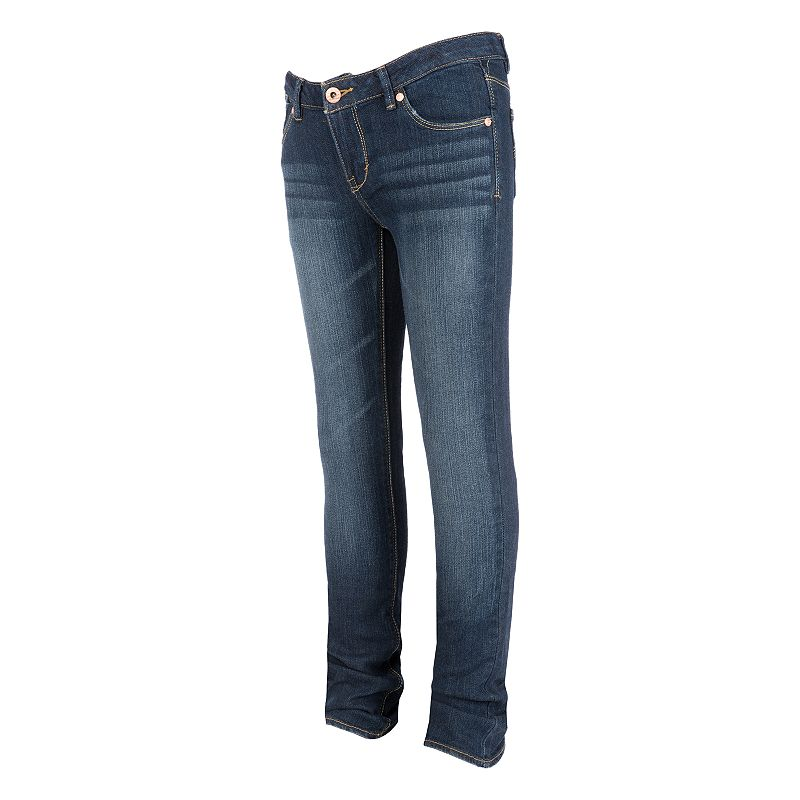 Girls' Plus Size Levi's True Skinny Jeans