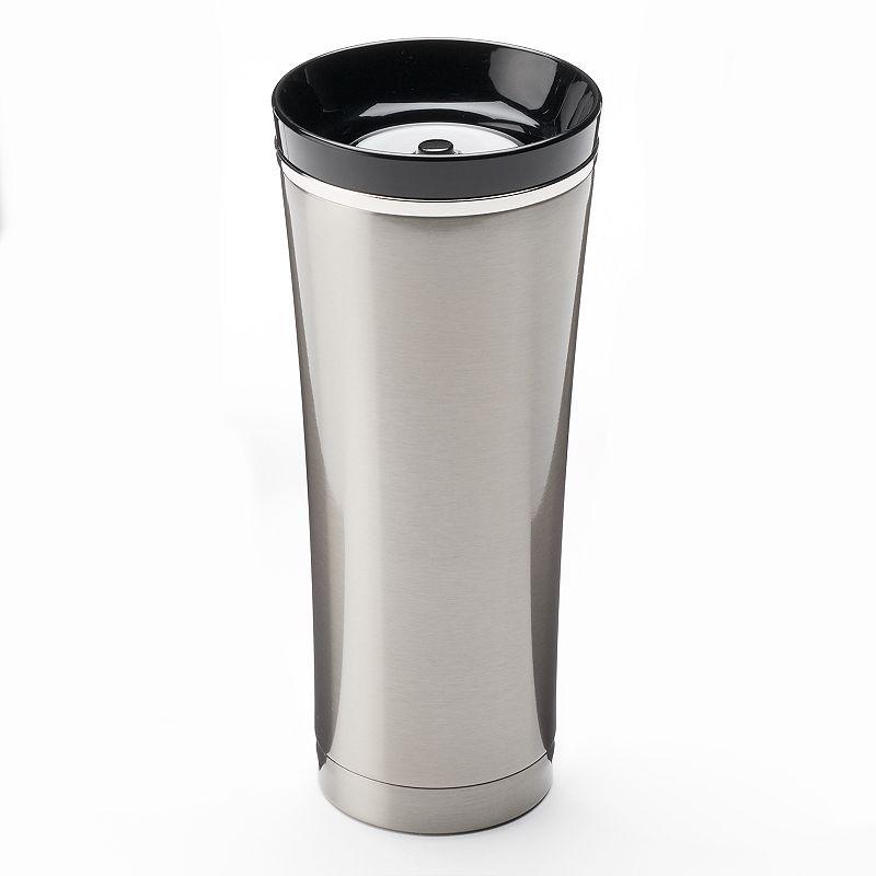 Thermos Sipp 16-oz. Stainless Steel Vacuum Travel Mug