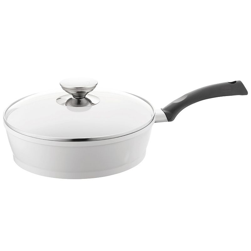 Berndes SignoCast 11.5-in. Nonstick Covered Saute Pan