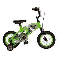 Kawasaki K12 12-in. Bike - Boys