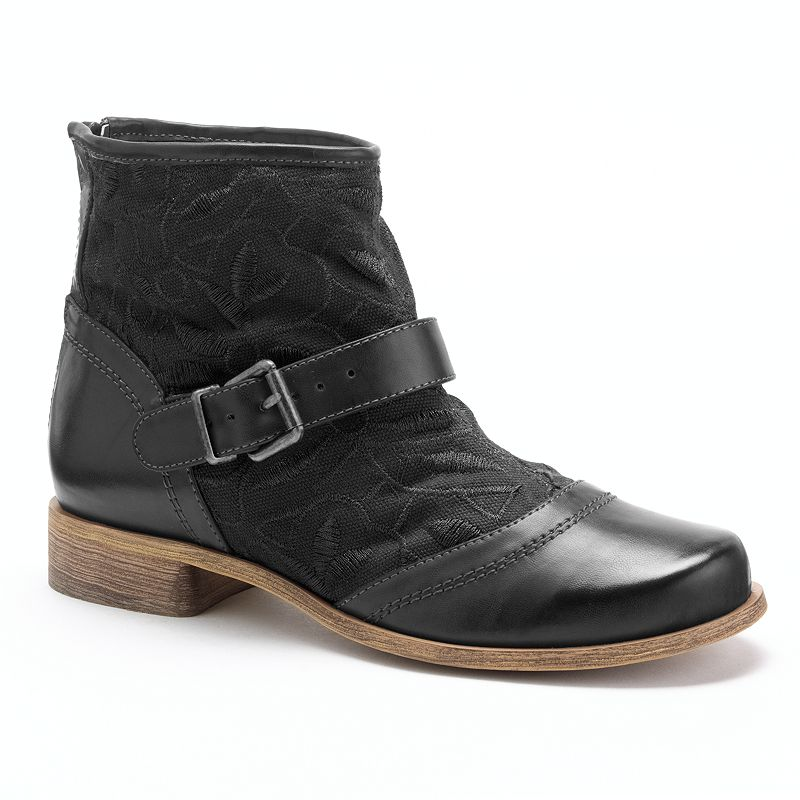 2 Lips Too Too Duke Women's Ankle Boots