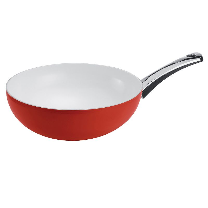 Berndes SignoCast Pearl 11.5-in. Nonstick Wok