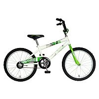 Mantis Boys Grizzled 20-in. Bicycle