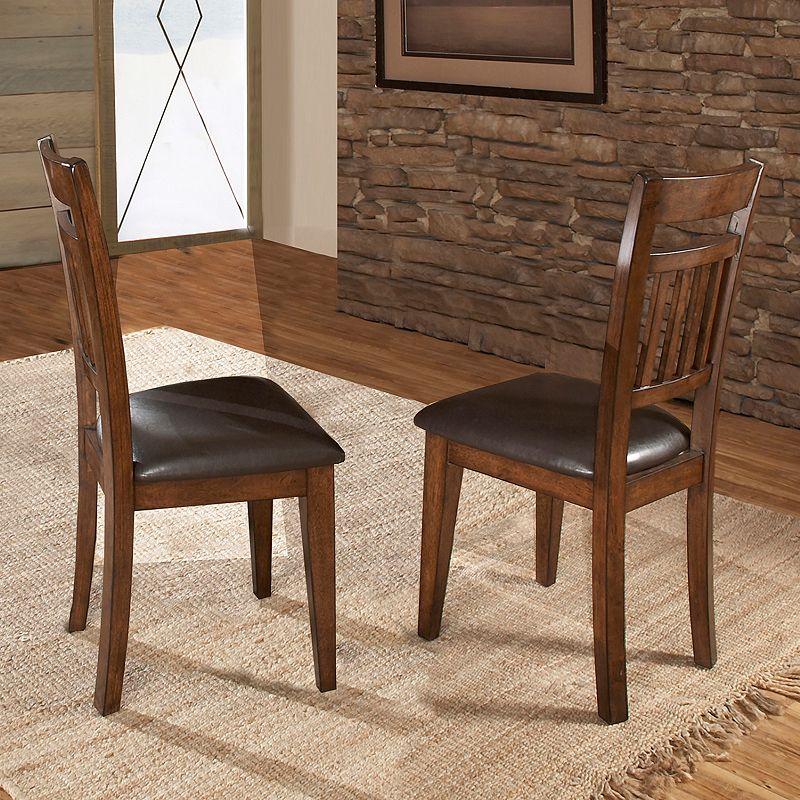 HomeVance Cordova 2-pc. Side Chair Set