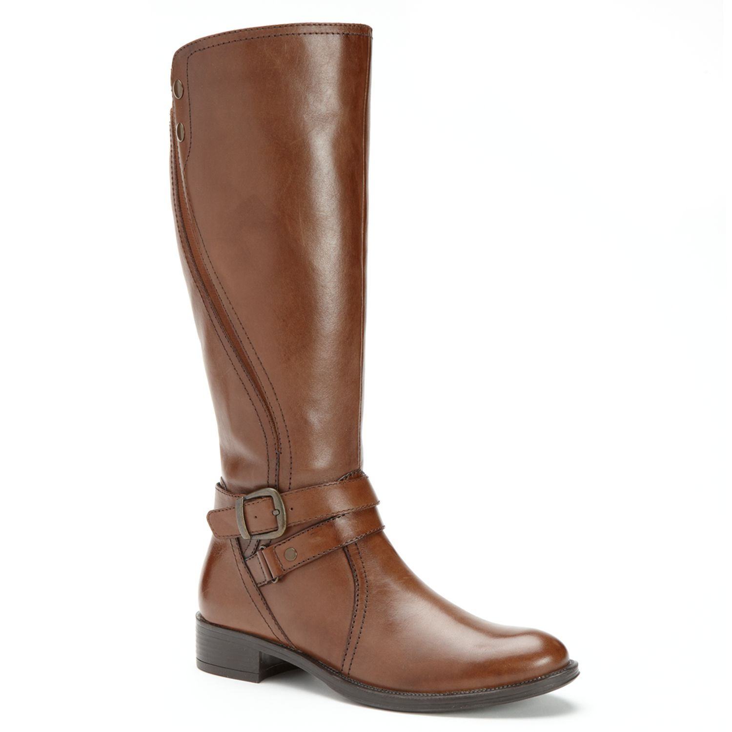 Boots For Women Leather