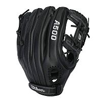 Wilson A500 11.5-in. Right Hand Throw Baseball Glove - Youth