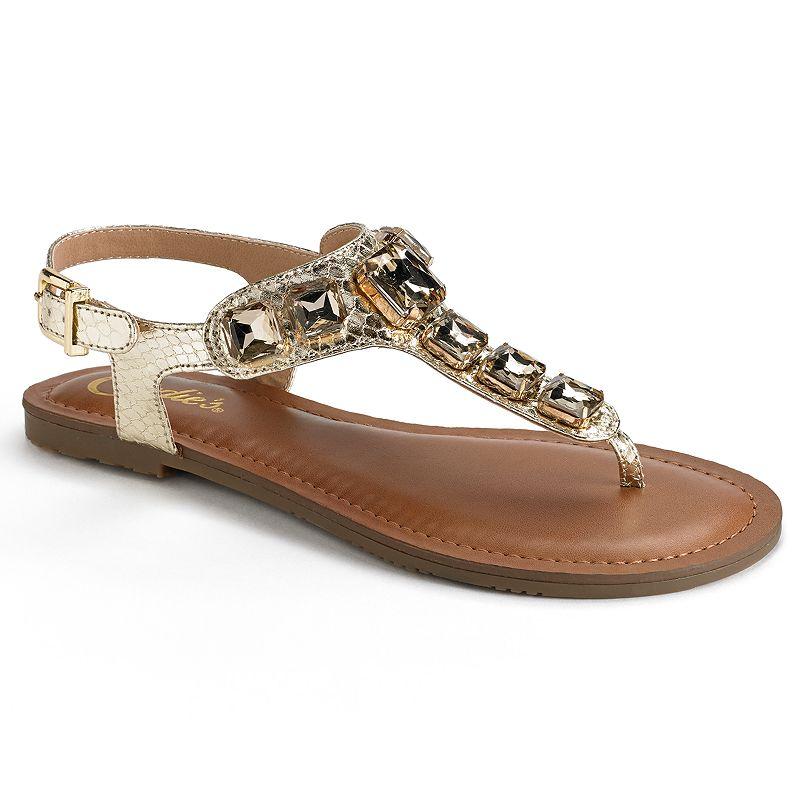 Candie S Mens Shoe