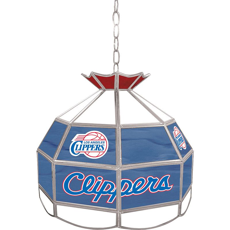 Los Angeles Clippers 16
