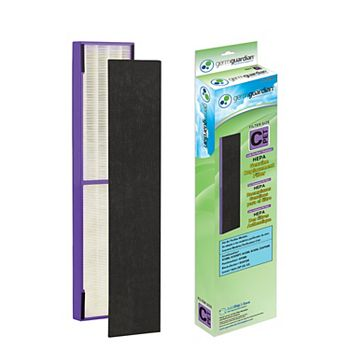 GermGuardian 3-in-1 Air Cleaning Systems