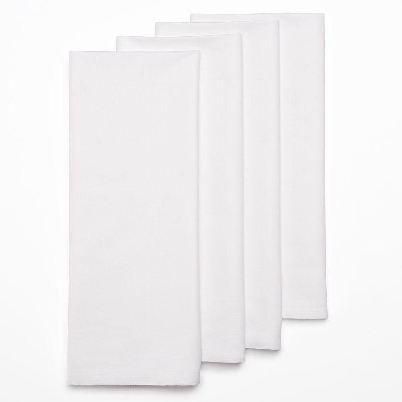 Food Network™ 4-pk. Flour Sack Kitchen Towels