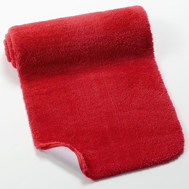 Apt. 9® Solid Plush Bath Rug Runner - 22'' x 60''