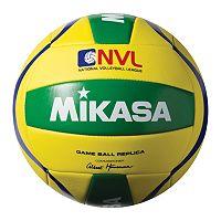 Mikasa Official NVL Beach Volleyball