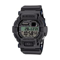 Casio Men's G-Shock Digital Chronograph Watch GD350-8