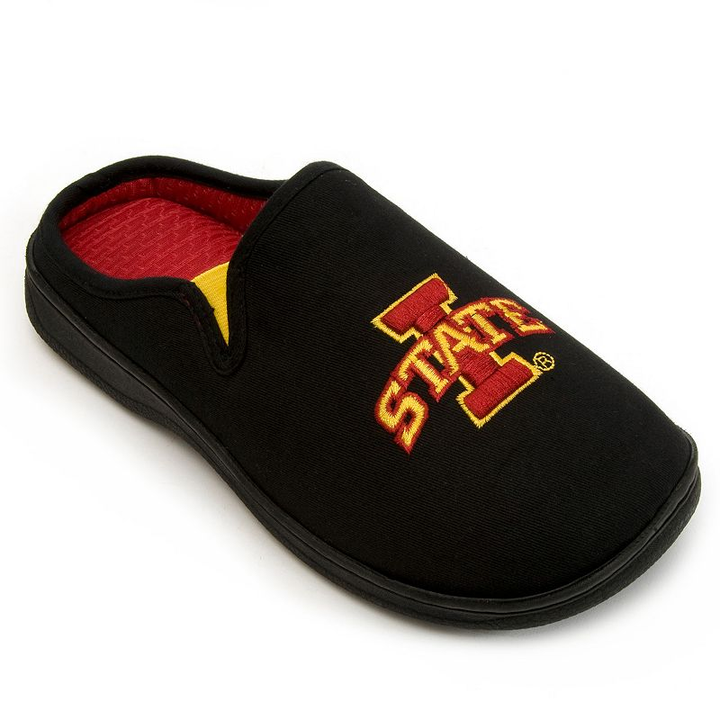 Adult Iowa State Cyclones Slippers