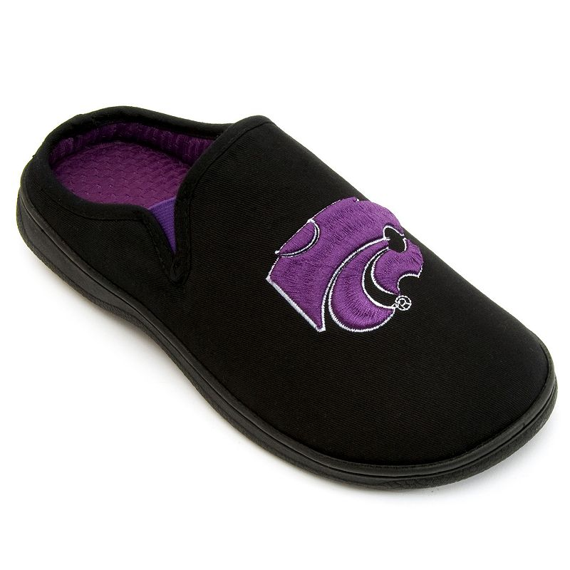 Adult Kansas State Wildcats Slippers