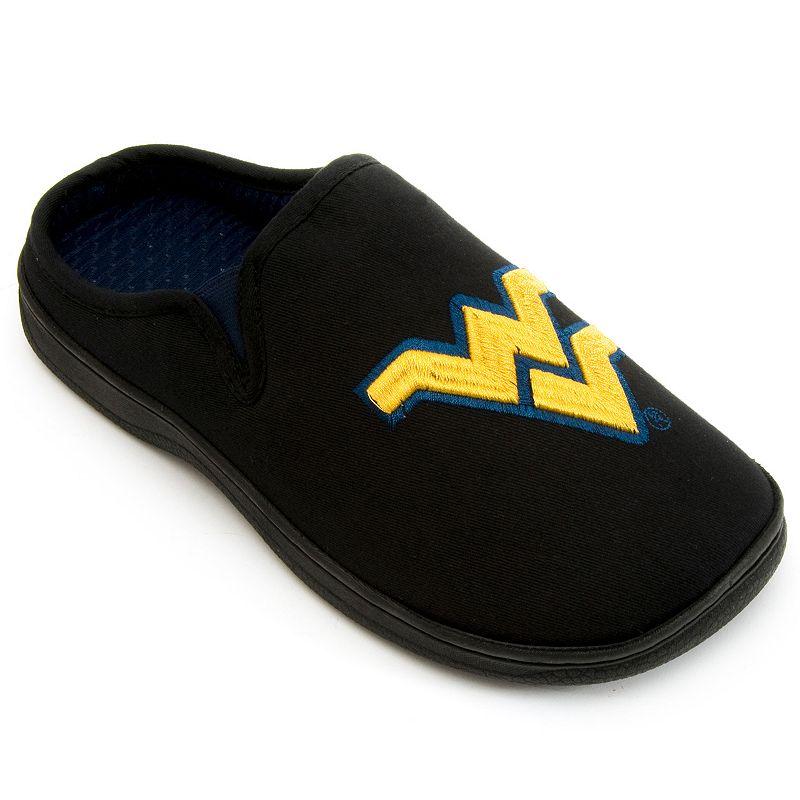 Adult West Virginia Mountaineers Slippers