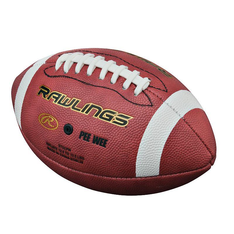 Rawlings Composite Pee Wee Football