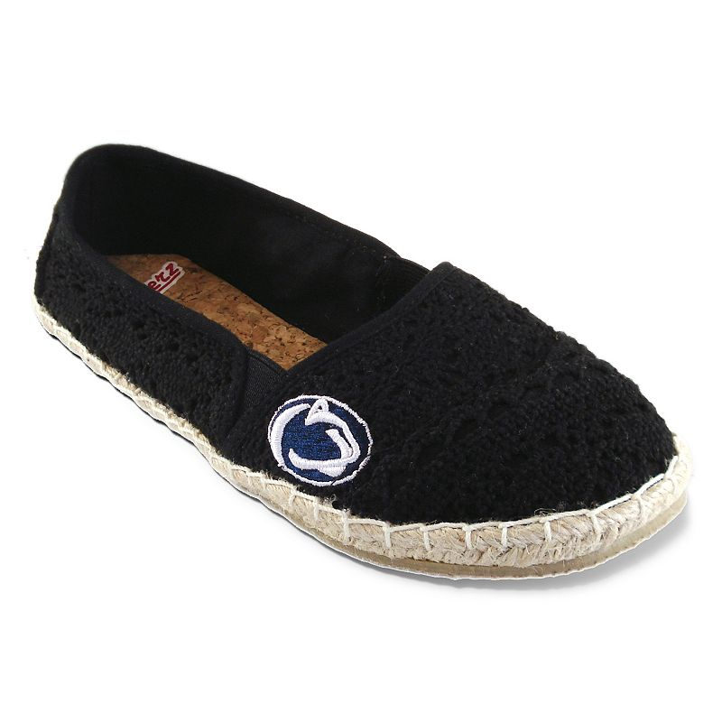 Women's Campus Cruzerz Penn State Nittany Lions Napili Slip-On Shoes