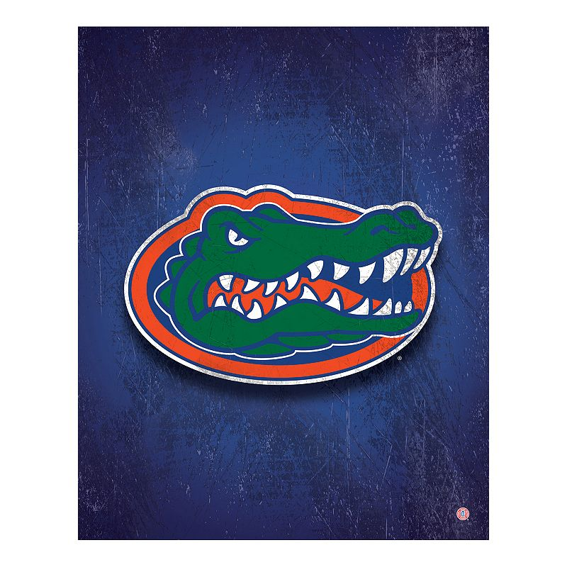 Florida Gators Canvas Wall Art