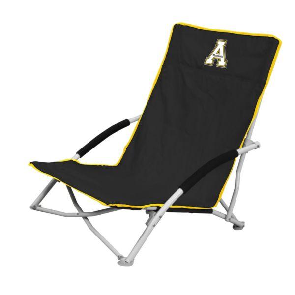 Appalachian State Mountaineers Beachcomber Chair