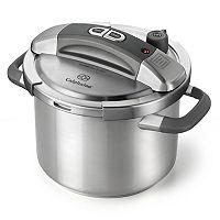 Calphalon 6-qt. Stainless Steel Pressure Cooker