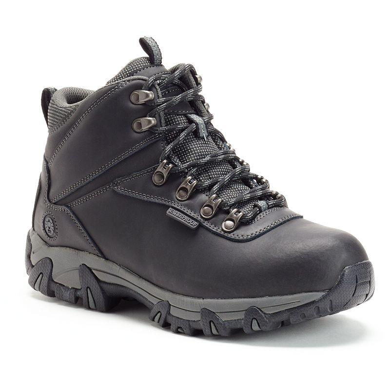 Coleman Lakeside Men's Waterproof Hiking Boots