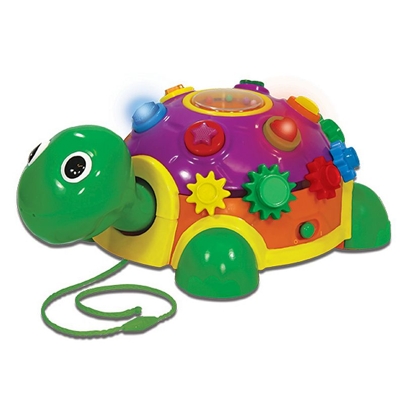 The Learning Journey Funtime Activity Turtle