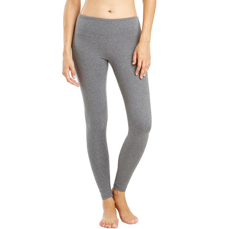 Women's Marika Weekend Sanded Dry Wik Yoga Leggings
