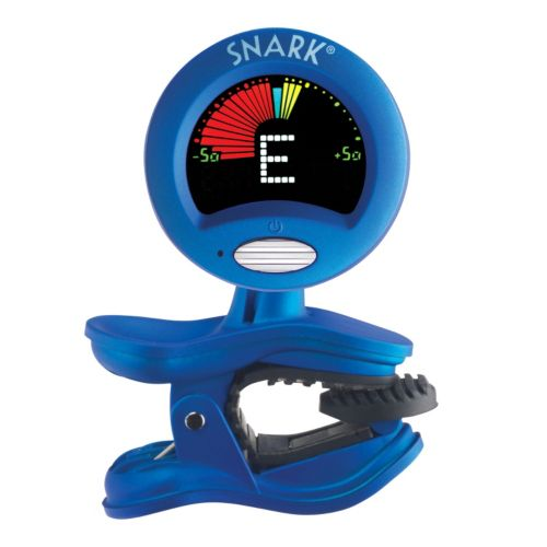 Snark Clip-On Guitar and Bass Tuner