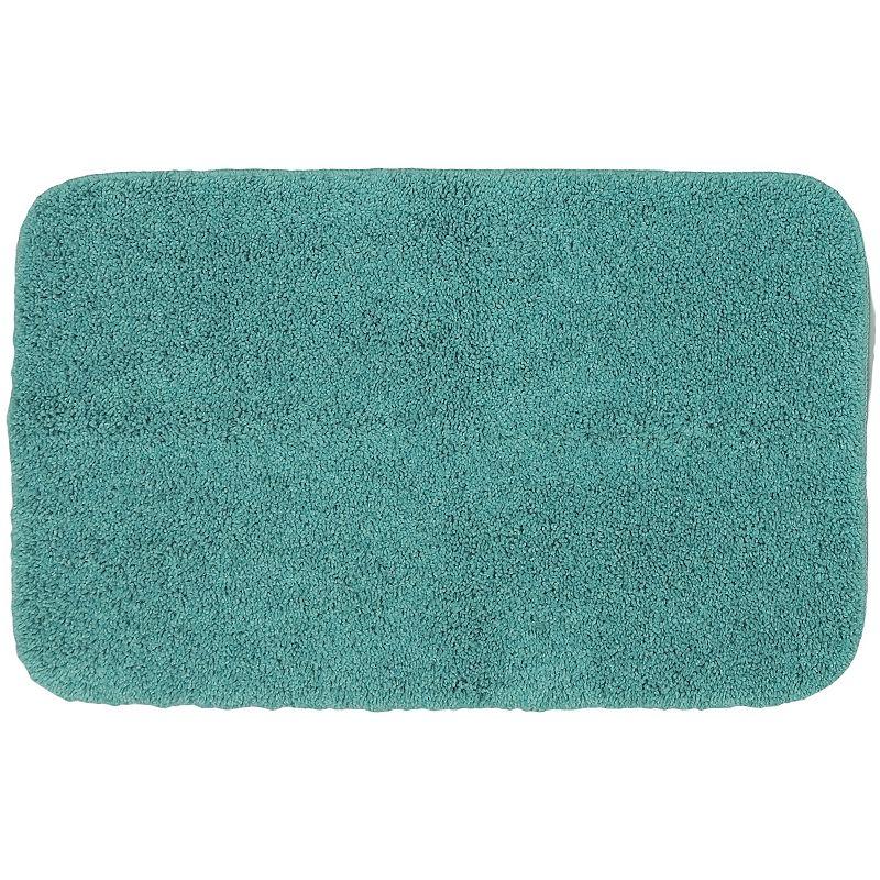 The Big One® EverStrand Solid Bath Rug - 17'' x 24''