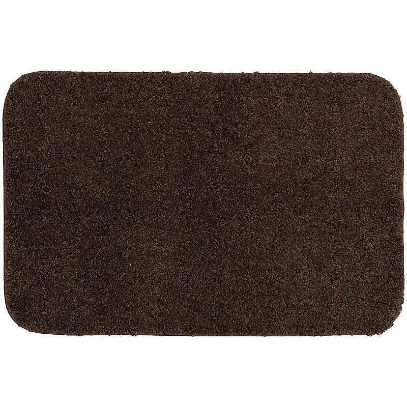 The Big One® EverStrand Solid Bath Rug - 20'' x 32''