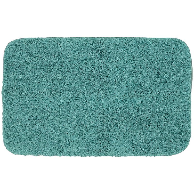 The Big One® EverStrand Solid Bath Rug - 24'' x 38''