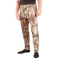 Men's Huntworth Camo Base Layer Pants
