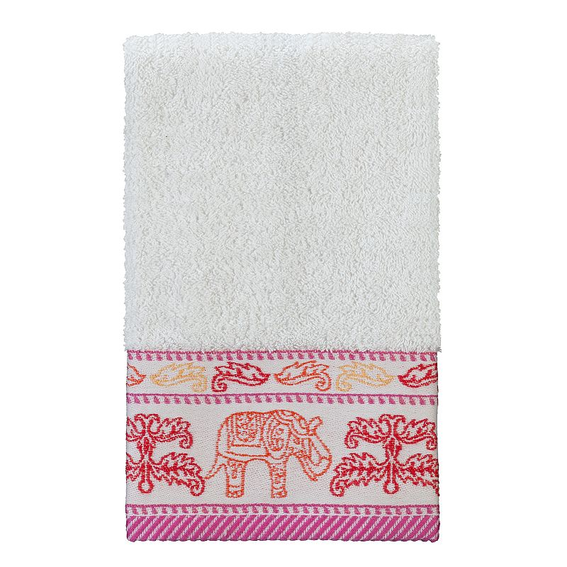 Creative Bath Silk Road Hand Towel