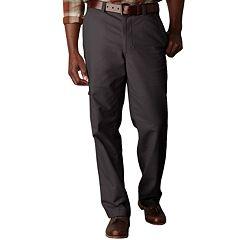 Big & Tall Dockers Comfort Cargo D3 Classic-Fit Flat-Front Cargo Pants