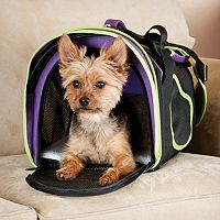 K&H Comfy Go Medium Pet Carrier