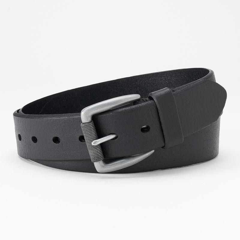 Levi's Bridle Leather Belt - Men