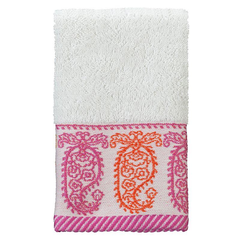 Creative Bath Silk Road Fingertip Towel