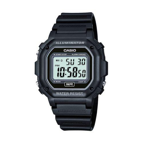 Casio Watch - Illuminator Digital Chronograph