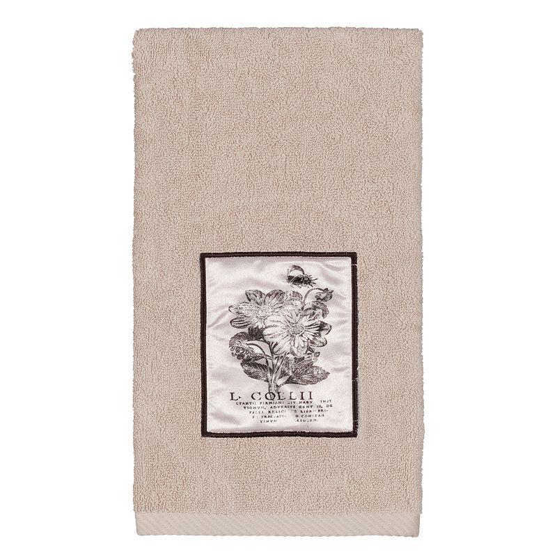 Creative Bath Sketchbook Hand Towel