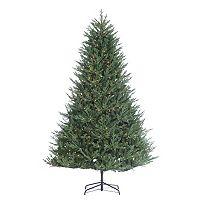Sterling 9-Foot Pre-Lit Kentucky Fir Artificial Christmas Tree + $90 Kohls Cash